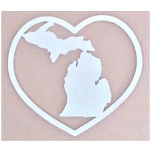 Heart Michigan - small
