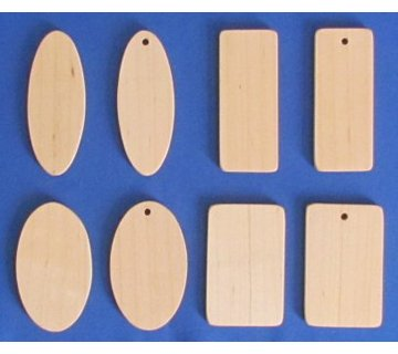 Maple Blanks